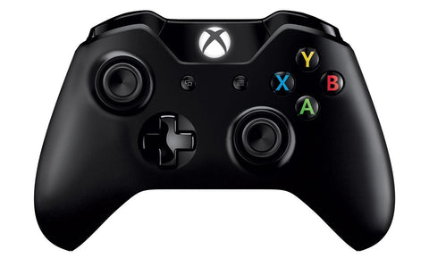 Microsoft Comando XBOX One + Cabo USB PC Win