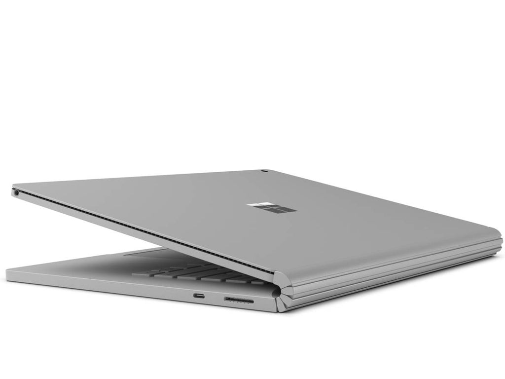 Microsoft Surface Book 2 HN4-00027 - Portátil 13.5 | Core i7 | 8GB | 256GB SSD | GeForce 2GB