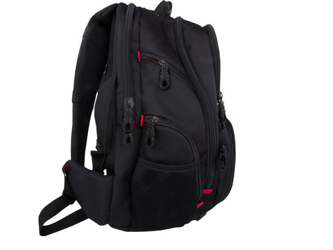 Ozone Mochila Survivor Gaming 15.6