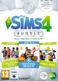 Jogo PC Os Sims 4 Bundle Pack 3