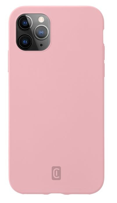 Capa Cellularline iPhone 12 / 12 Pro Sensation Rosa