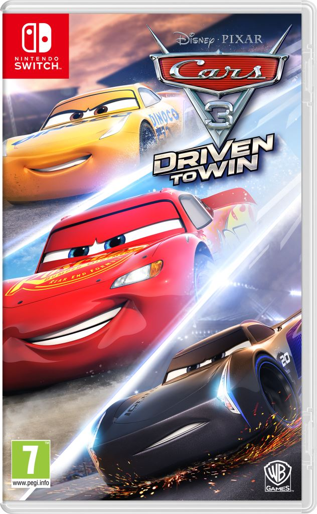 Switch Cars 3