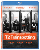 Blu-Ray T2 Trainspotting