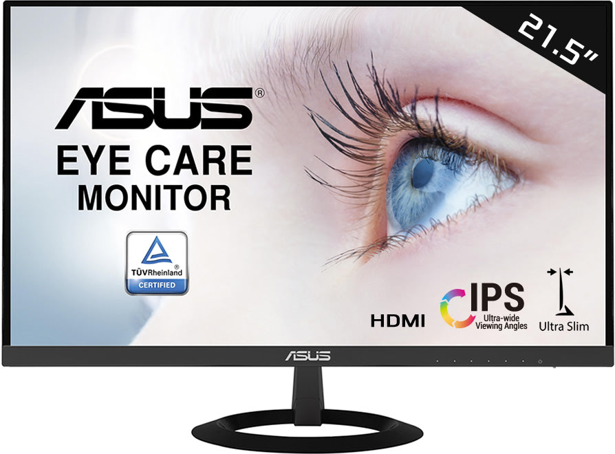 Monitor Asus VZ229HE LED 21,5 Full HD 5ms UltraSlim IPS