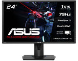 Monitor Gaming Asus LED 24 Full HD 1ms VG245H