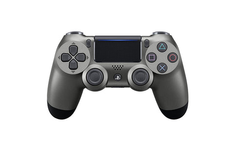Sony Comando PS4 Dualshock 4 Steel Black