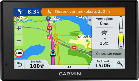 Garmin GPS Drive 5 Plus MT-S 5