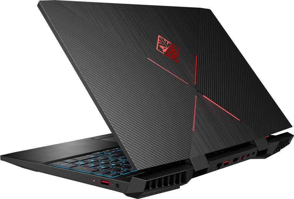Portátil Gaming OMEN 15-dc1049np - 15.6 Core i7 16GB 512GB SSD  GeForce GTX 1650 4GB