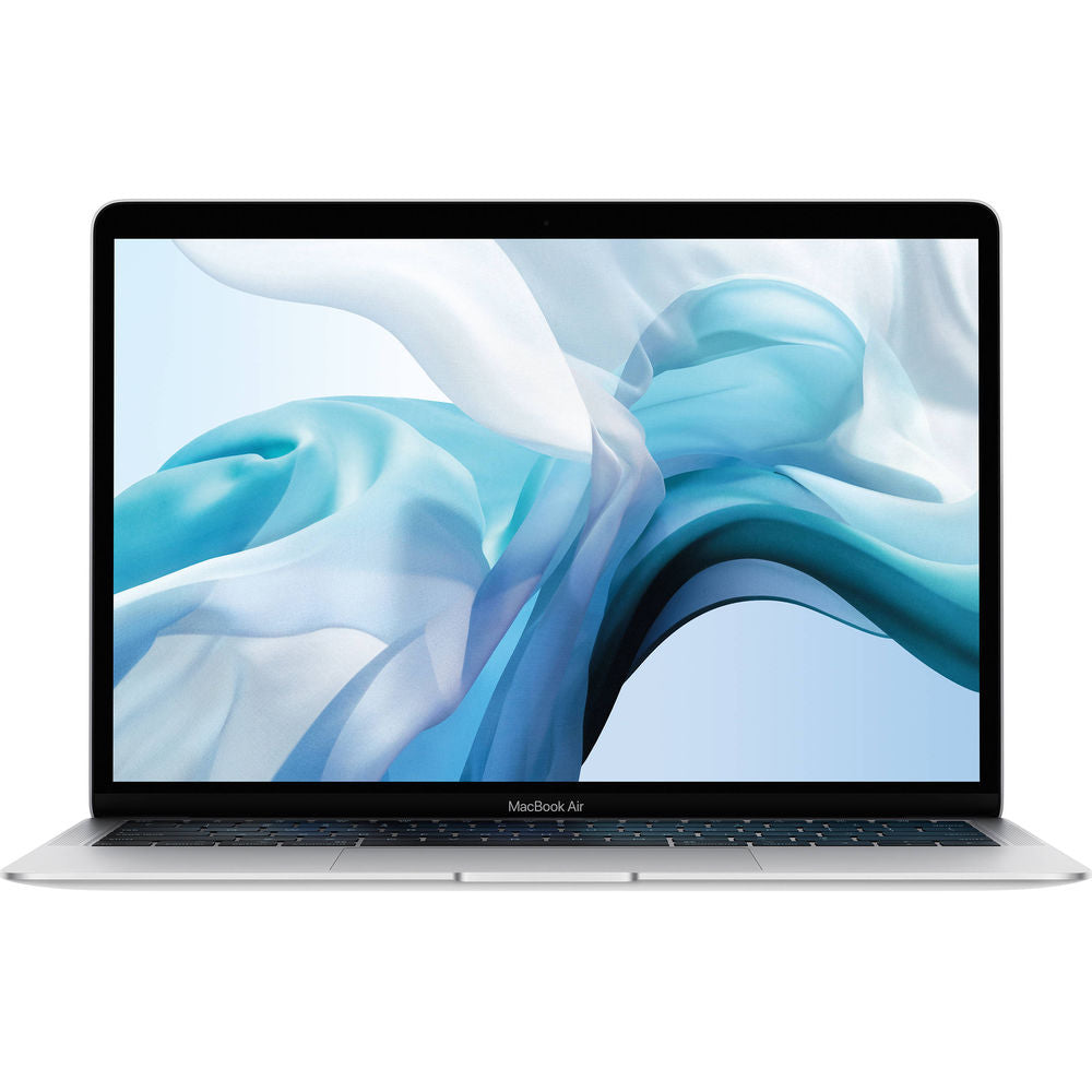 Apple MacBook Air Prateado MVFK2PO/A - Portátil 13.3 Core i5 8GB 128GB SSD