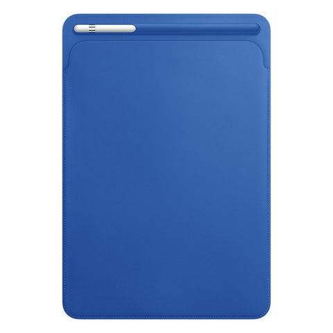 Apple Capa para Tablet Leather Sleeve iPad Pro 10.5