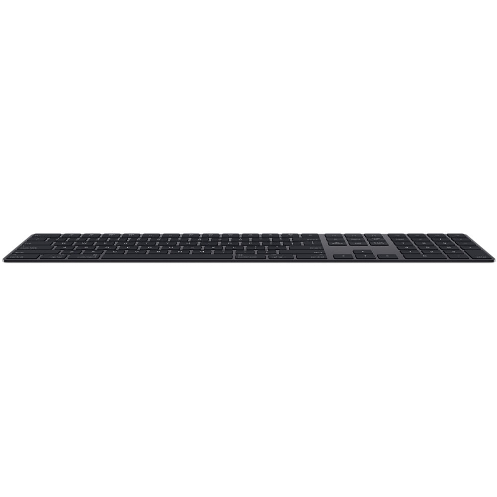 Teclado Apple Magic Keyboard Cinzento