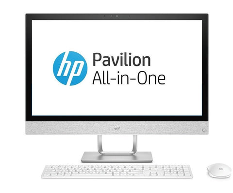HP All-in-One 27-r105np i7-8700T 27