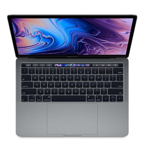 Apple MacBook Pro MV972PO/A Cinzento Sideral - Portátil 13.3