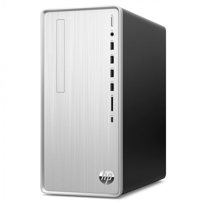 Desktop PC HP Pavilion TP01-0023np AMD Athlon 8GB RAM 512GB SSD Vega 3