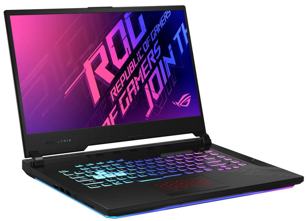 Portátil Gaming Asus ROG Strix G15 G512LV-70A26PB1 - 15.6 Core i7 16GB 1TB SSD GeForce RTX 2060 6GB
