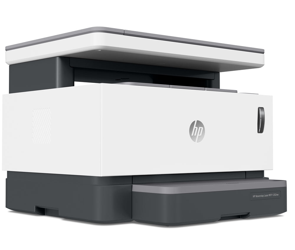 Impressora Multifunções HP Neverstop Laser 1202nw Mono Ethernet Wireless