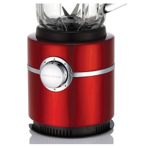 Morphy Richards Liquidificadora Accents Vermelha (48988)