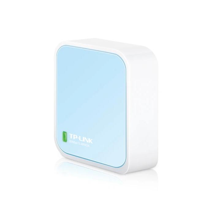 Router TP-Link NANO 300Mbps Wireless