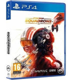 Jogo PS4 Star Wars: Squadrons