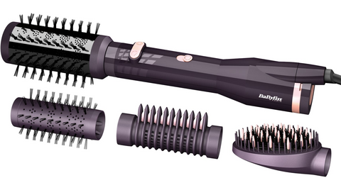 Escova Modeladora Babyliss AS540E