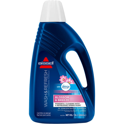 Bissell Detergente Wash&Refresh 1,5 L