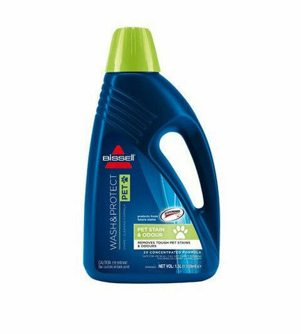 Bissell Detergente Wash&Protect Pet 1087N 1,5 L