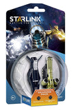 Ubisoft Figura interativa Starlink Weapon Pack Shockwave + Gauss Toys
