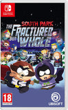 Jogo Switch South Park: The Fractured But Whole