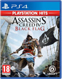 PS4 HITS ASSASSIN´S CREED 4 BLACK FLAG