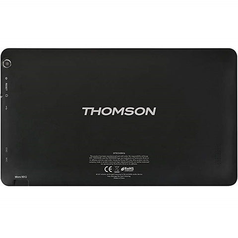 Thomson TEO10-8G Preto - Tablet 10.1