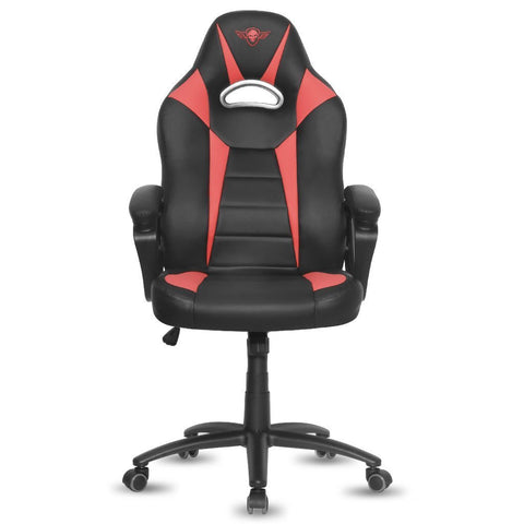 Spirit Of Gamer Cadeira Gaming Fighter Vermelho