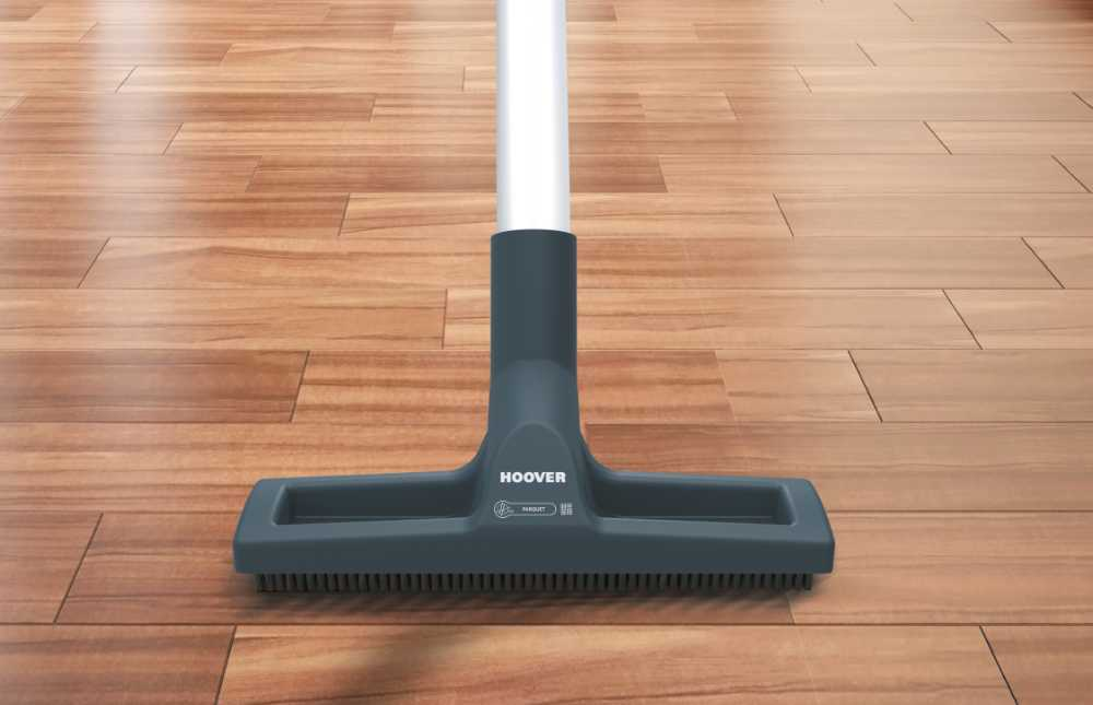 Aspirador sem Saco Hoover KHROSS KS50PET 011