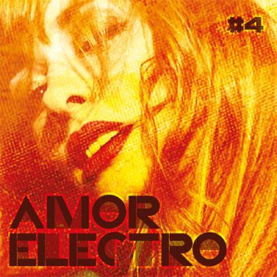CD Amor Electro - #4
