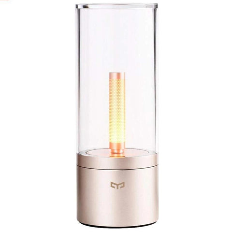 Candeeiro Inteligente Xiaomi Yeelight Candela Atmosphere Candle Light