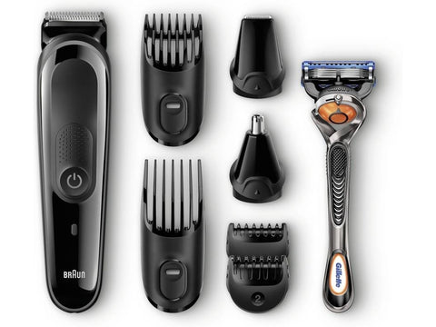 Braun Multigroom MGK3060