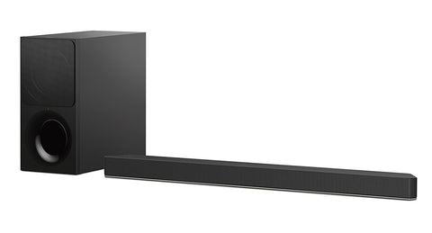 Soundbar Sony HT-XF9000 2.1 300W DTS Sub Wireless