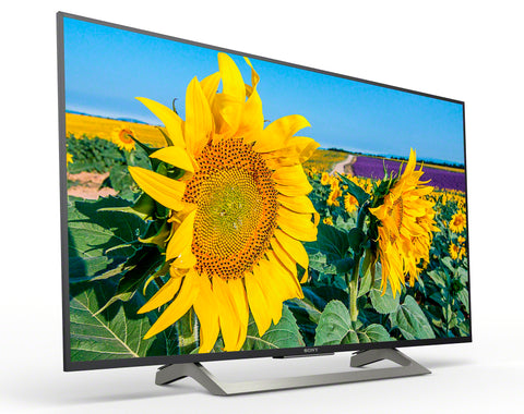 Sony KD-49XF8096 Smart TV LED 49