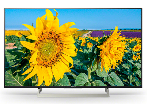 Sony KD-43XF8096 Smart TV LED 43