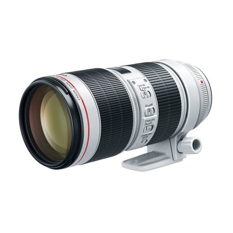 Canon 70-200mm f/2.8L IS III USM - Objetiva