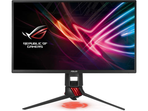 Asus Monitor Gaming LED 25