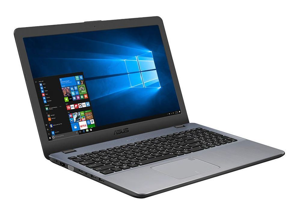Asus VivoBook 15 A542UR-37A93CB1 - Portátil 15.6 | Core i3 | 4GB | 1TB HDD | GeForce 2GB