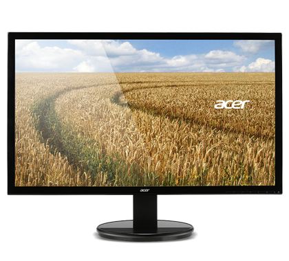 Acer K222HQLBID Monitor LED 22