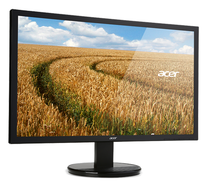 Monitor Acer K222HQLBID LED 22
