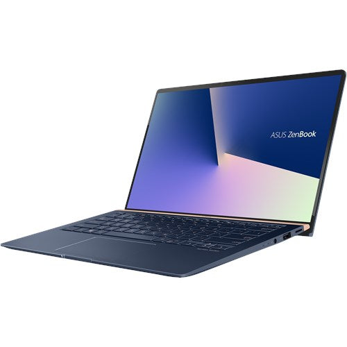 Portátil Asus ZenBook 13 UX333FA-78AHDAB1 - 13 Core i7 8GB 256GB SSD Intel Graphics 620