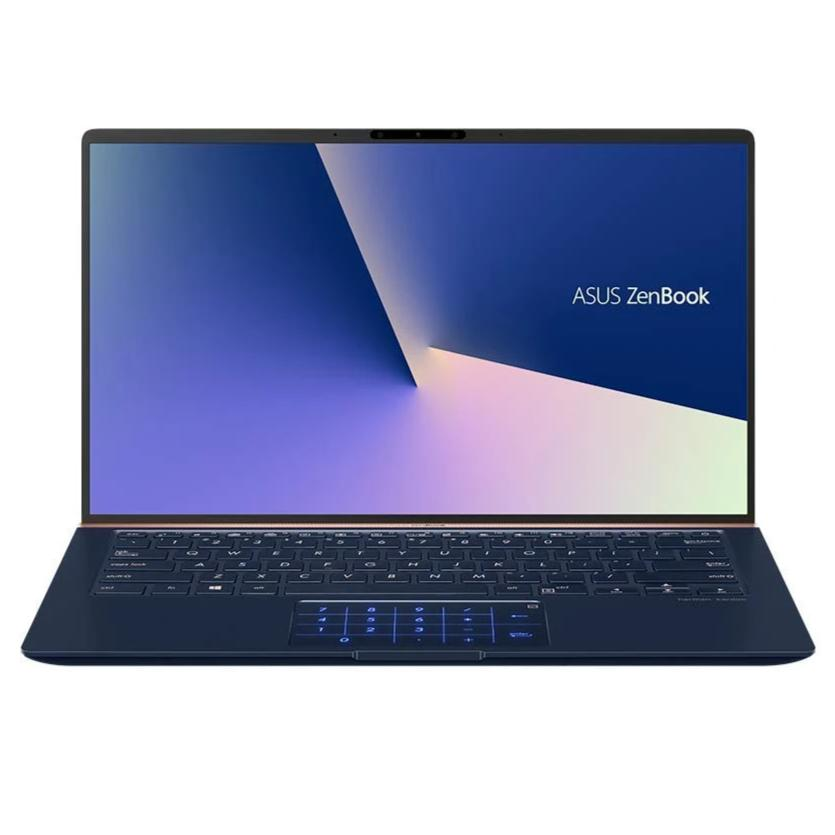 Asus ZenBook 13 UX333FA-78AHDAB1 - Portátil 13 | Core i7 | 8GB | 256GB SSD | Intel Graphics 620