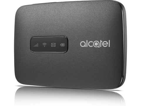 ALCATEL Router LINKZONE WIFI MW40 4G PRETO
