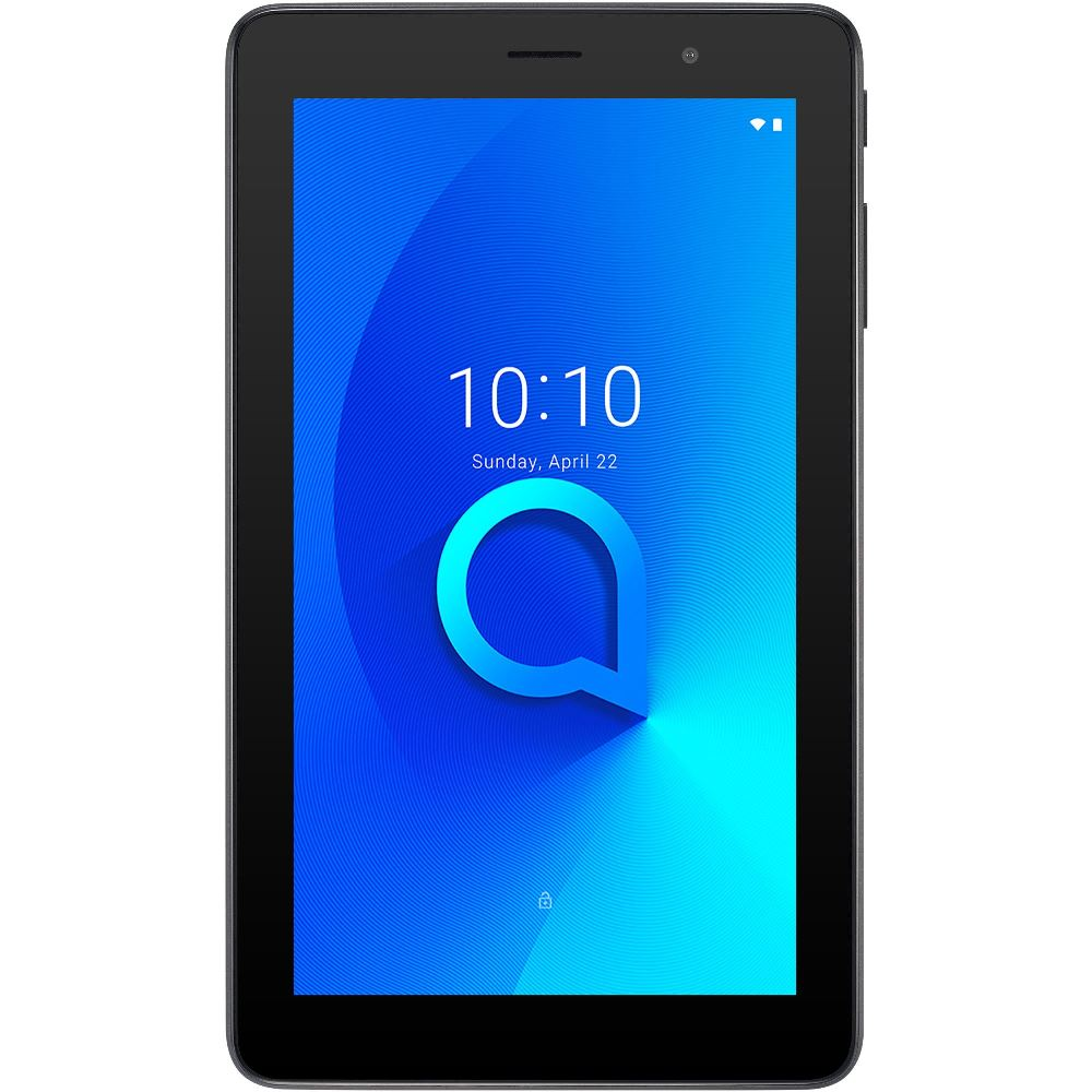 Tablet Alcatel 1T Preto - 7 16GB 1GB RAM Quad-core
