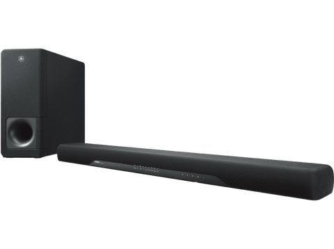 Soundbar Yamaha ATS-2070 2.1 200W DTS Sub Wireless