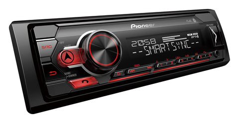 Pioneer AUTO RÁDIO MVH-S310BT USB BLUETOOTH