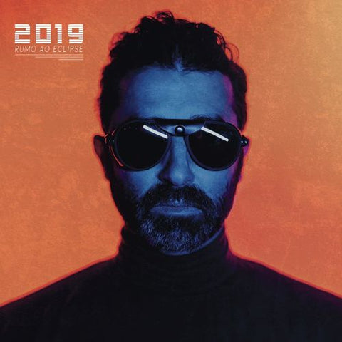 CD Tiago Bettencourt - 2019 Rumo ao Eclipse